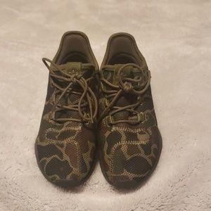 Camouflage Adidas